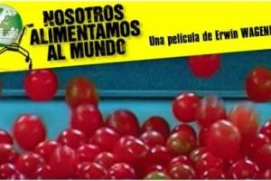 alimentamoselmundo - Nosotros alimentamos al mundo