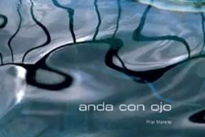 """anda con ojo - Las matemáticas se pueden ver en la naturaleza. Libro """"Anda con ojo"""" de Pilar Moreno"""