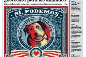 animalis - ANIMALIS nº 5: periódico en pdf a favor de los animales
