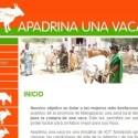 apadrina una vaca - Apadrina una vaca gana el I Premio Empodera