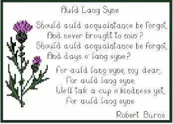 auld lang syne - auld-lang-syne