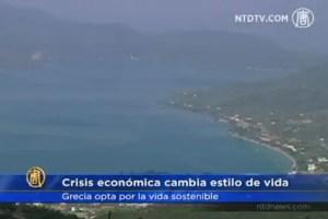 autosuficienciagrecia - Autosuficiencia en Grecia: jóvenes apuestan por fórmulas alternativas