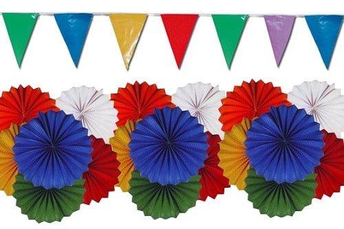 banderines - banderines