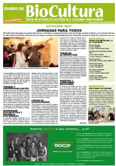 biocultura2 - biocultura barcelona 2011