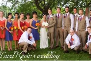 boda alternativa - Una boda alternativa: baile, amor y solidaridad