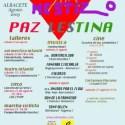 cartel - Festival Sol Mestizo: Amnistía Internacional y los Derechos Humanos