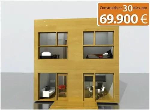 casa1 - qubichouse