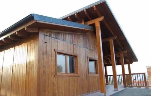 casamadera - casa madera