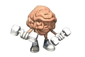 cerebro ejercicio - 10 trucos para ejercitar el cerebro