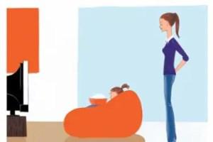 chiste labanda 8 mazob - Infancia y día de la mujer trabajadora