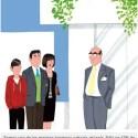 chiste labanda etica empresarial - MBA éticos para estos tiempos y reflexiones