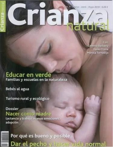 crianza natural - revista crianza-natural