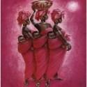 cultura africana1 - Cultura africana: mujeres, crianza y arte