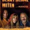 deva primal2 - Deva Premal & Miten con Manose: concierto en Málaga el 19 de octubre 2010