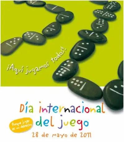 dia internacional del juego - dia internacional del juego