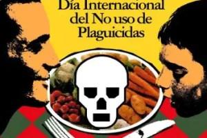 dia no plaguicidas - Día Internacional del No Uso de Plaguicidas: recordando Bhopal y la revolución verde