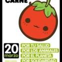 dia sin carne - Día Sin Carne 2010: cuatro motivos importantes