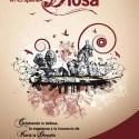 diosa1 - 2º Conferencia de la Diosa en España, Madrid julio 2011