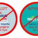 dodot boicot - Dodot aconseja sobre cómo pegar a los niños en su web y la red le obliga a rectificar