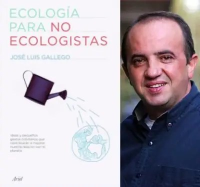 ecologia para no ecologistas - ecologia para no ecologistas