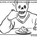 """el roto1 - """"Lo light lleva aspartamo, un veneno"""": entrevista a Marie-Monique Robin"""