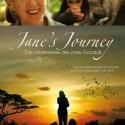el viaje de jane2 - El viaje de Jane: el documental sobre la vida y obra de Jane Goodall por un mundo mejor
