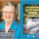 elinor - ELINOR OSTROM: un Nobel de Economía merecido por su defensa del bien común