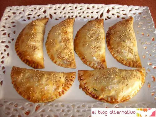 empanadillas portada - empanadillas de calabacin al curry