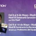 eric pearl - Sanación Reconectiva: seminarios de Eric Pearl en Madrid en mayo 2011