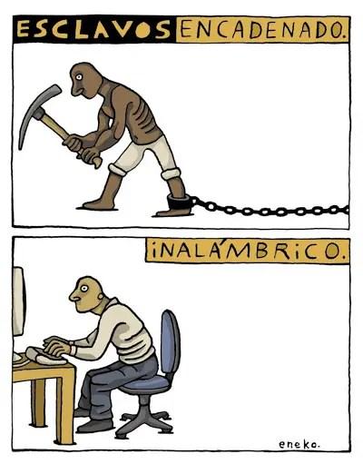 esclavos - esclavos