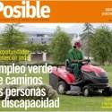 esposible2 - El empleo verde abre caminos a las personas con discapacidad: revista online esPosible nº 21
