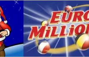 """euromillion - Papá Noel """"resucita"""" en Bélgica: el ganador del Euromillón reparte su premio"""