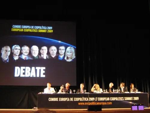 exopolitica3 - cumbre exopolitica 2009