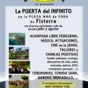 fisterra kartel - KARAVAN: acampada libre y actividades alternativas en Fisterra (La Coruña) desde el 22 de julio hasta mediados de agosto del 2009