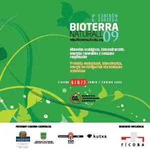 folleto bioterra 2009 -