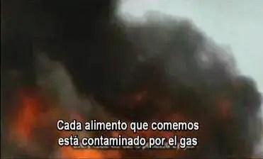 fuego venenoso - Fuego Venenoso