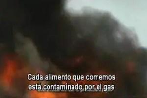 fuego venenoso - Fuego Venenoso del petróleo nigeriano