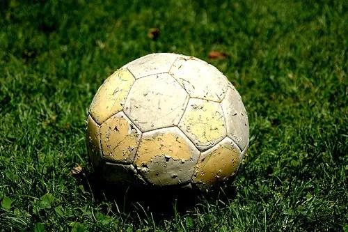 futbol -