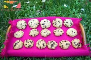 galletas avena portada - Galletas de avena y chocolate