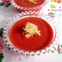 gazpacho1 - Gazpacho macrobiótico sin tomate