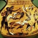 hercules y los pajaros - Los pájaros devastadores de Estinfale: 9º trabajo de Hércules