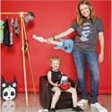 hijos inspirar - Mi hijo me inspiró un nuevo negocio