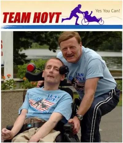 hoyt - team hoyt