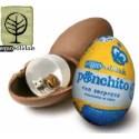 huevo21 - Ponchito: el huevo de chocolate con sorpresa solidaria y justa