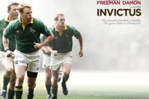 invictus2 - INVICTUS: el factor humano, el papel del deporte en el despertar de la consciencia y en la historia de Suráfrica y la esencia del rugby