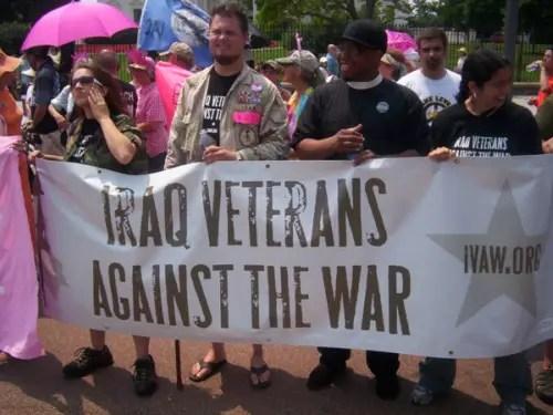iraq vets against war - iraq-vets-against-war