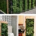 jardin vertical1 - Jardines verticales ELT Easy Green. 10 ideas para tu casa ecológica 8
