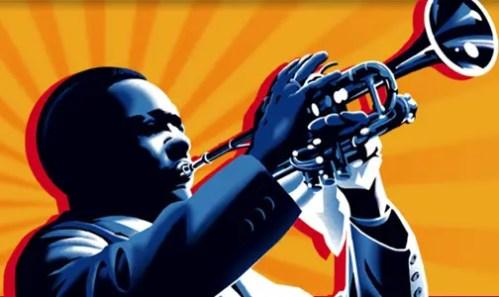 jazz man -