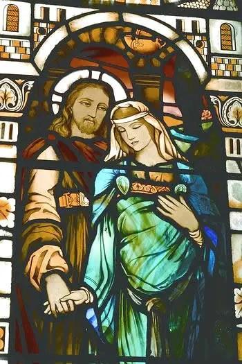 jesus mary magdalene - jesus maria magdalena
