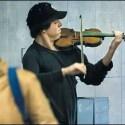 joshua bell metro - La historia real del violinista, el metro de Washington, la belleza, los niños y nuestras vidas